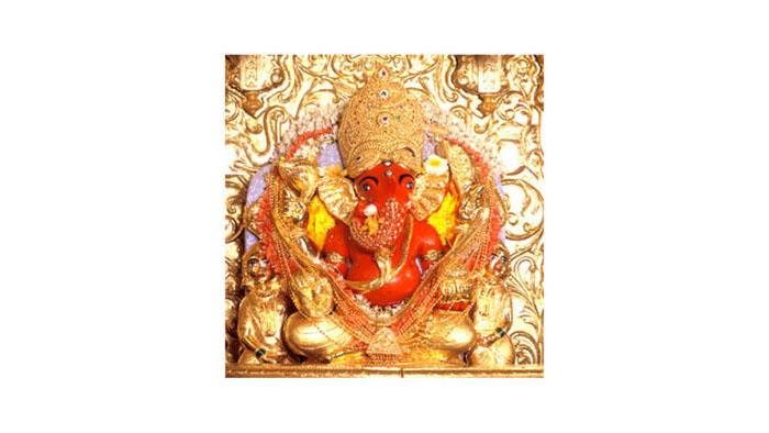 Magh Sankashti Ganesh Chaturthi (Ganesh Jayanti) | Sakat Chauth