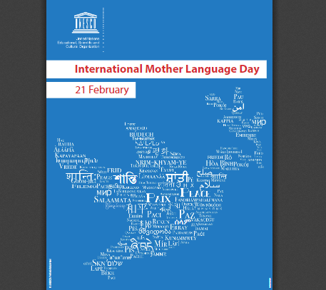 International Mother Language Day (IMLD)