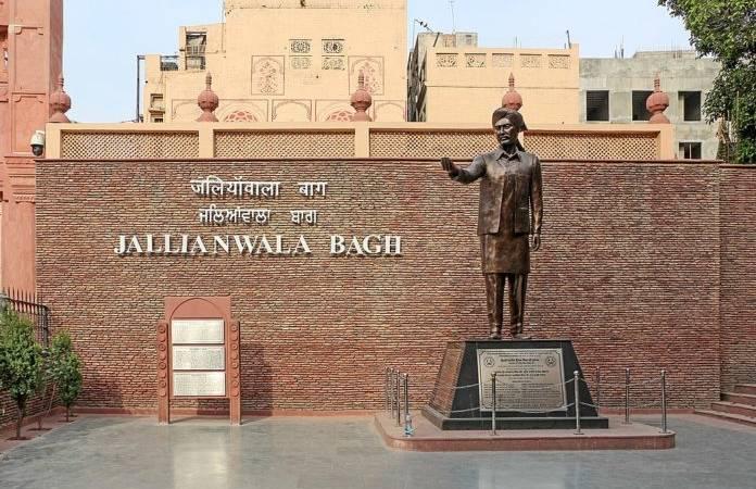 The 102-Year's Of Jallianwala Bagh Massacre