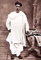 Gangadhar Tilak