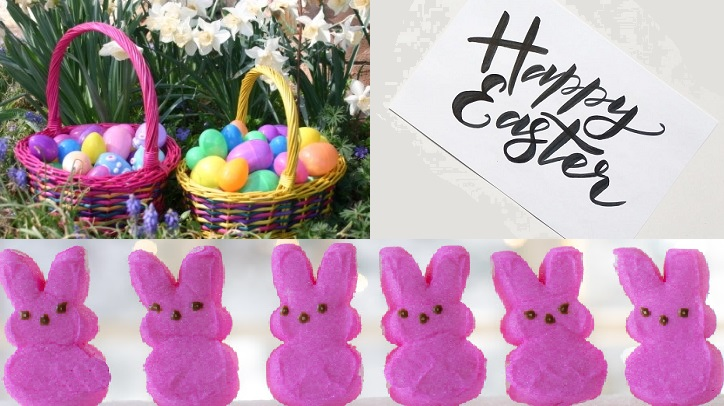 Easter Sunday | When is Easter