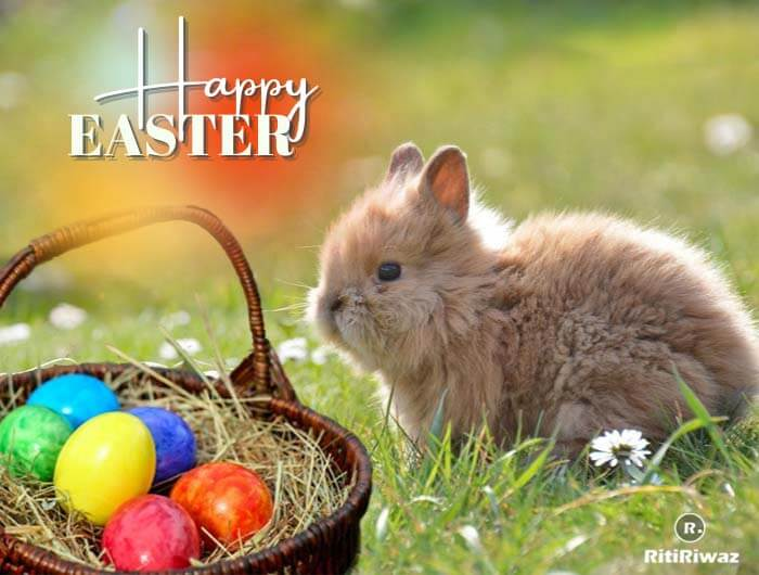 Easter Sunday   When is Easter 2021