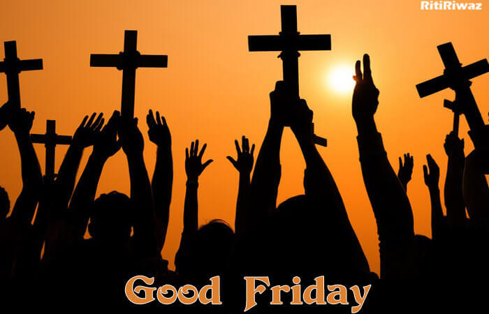 Good Friday | Easter Friday