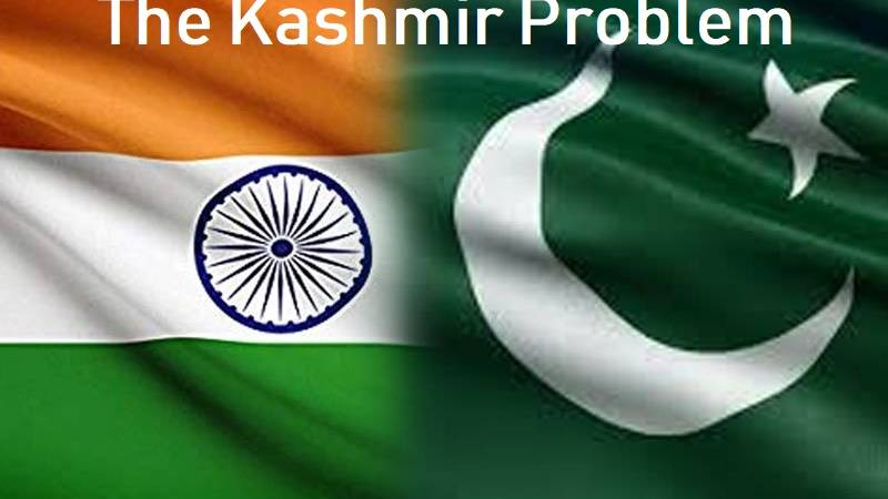 The Kashmir Problem – What is the real conflict between India and Pakistan