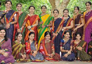 Karnataka Costume