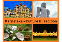 Karnataka Culture and Tradition