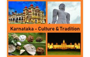 Karnataka Culture and Tradition