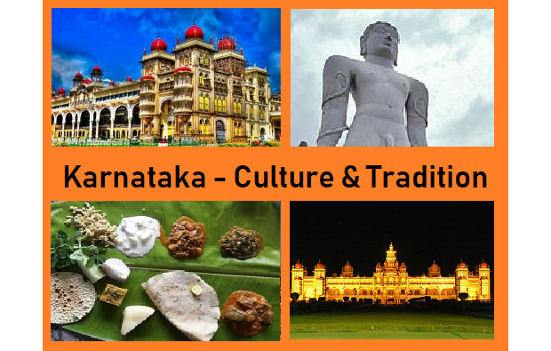 Karnataka – Culture and Tradition