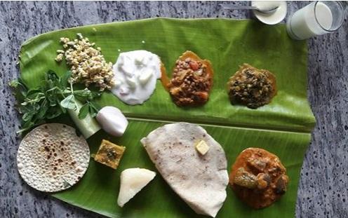 Karnataka cuisine