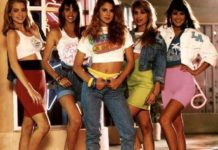 Popular 80s and 90s Fashion Trends that are Back