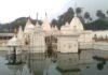 Narmada kund temples