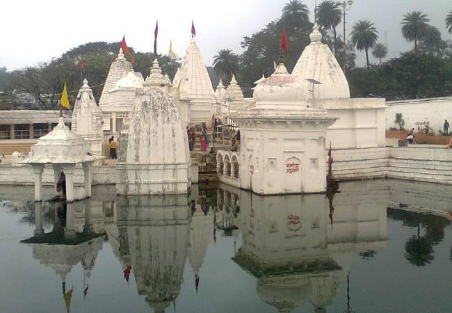 Amarkantak – The Origin Of Narmada