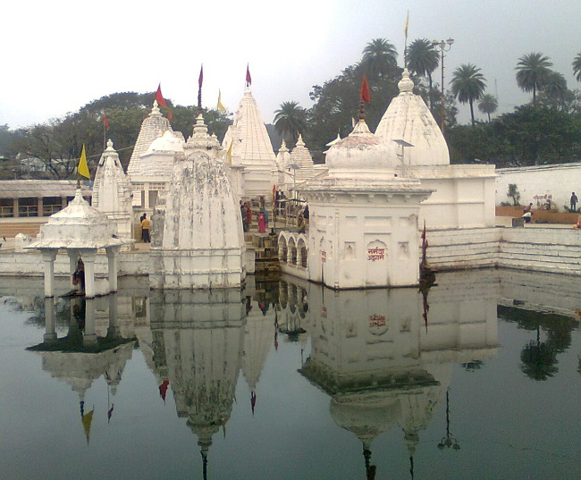 Amarkantak – The Origin Of Narmada and the Famous Pilgrim Center of India