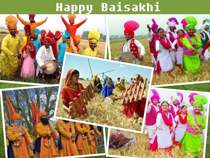 Happy Baisakhi 2020: SMS, wishes, greetings, WhatsApp messages and Facebook quotes.