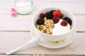 Five Best Brain Foods For Breakfast