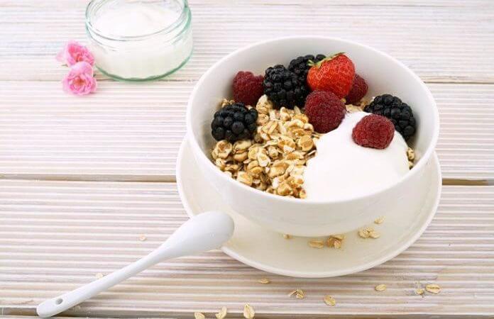 Five Best Brain Foods For Your Breakfast
