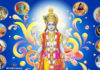 DaDashavatara Of Lord Vishnu