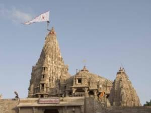 Dwarkadhish Temple
