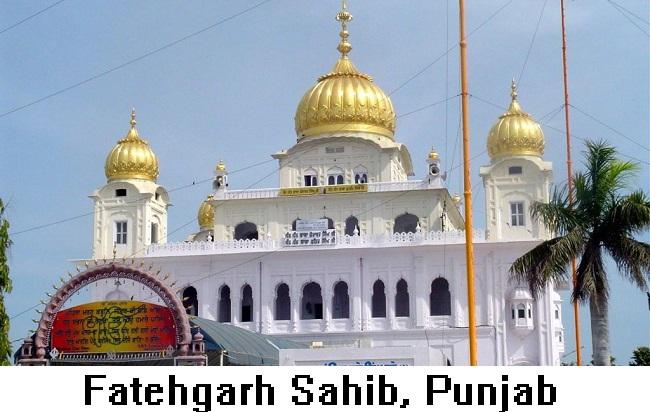 Fatehgarh Sahib, Punjab