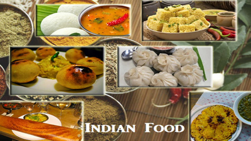 Famous Food Of Indian States