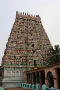 Kumbeswarar temple