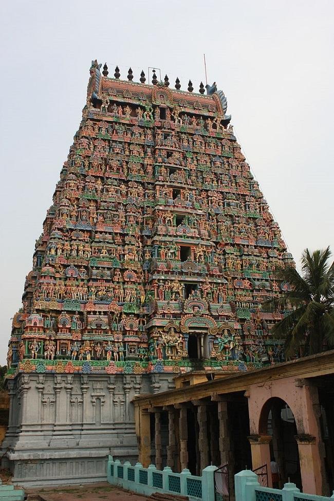 Kumbeswarar Temple, Kumbakonam, Tamilnadu