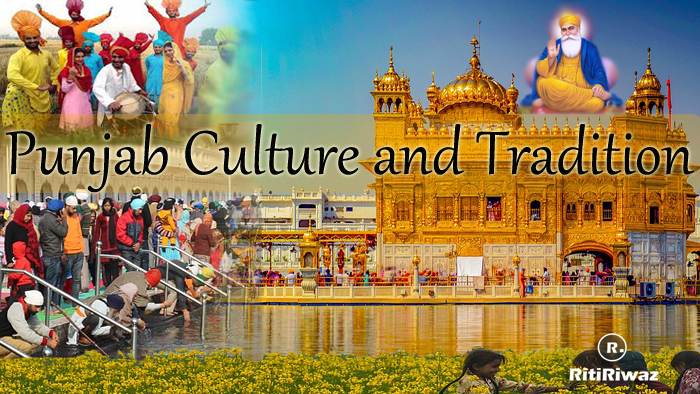 Punjab – Culture and Tradition