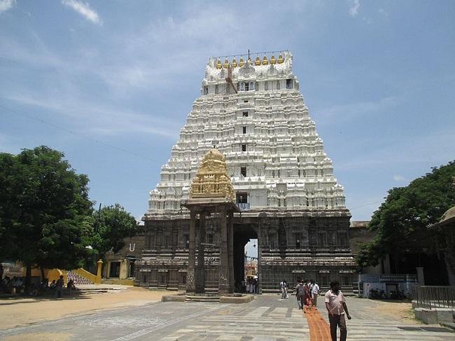 Sri Varadaraja Perumal Temple, Tamilnadu