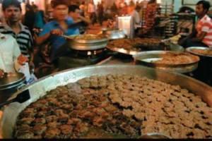 Tunday Kabab Lucknow