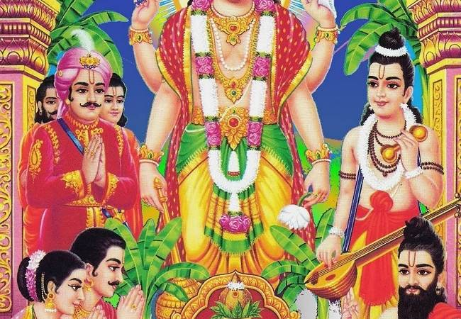 Satyanarayan Puja 2021: Dates, Significance, Material required, Procedure
