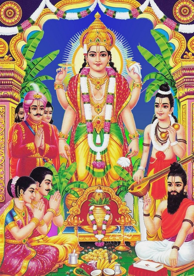 Satyanarayan Puja 2020: Dates, Significance, Material required, Procedure