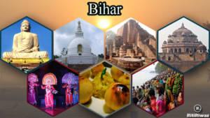 Bihar Culture