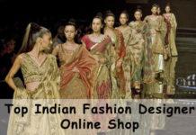 Designer Online shop