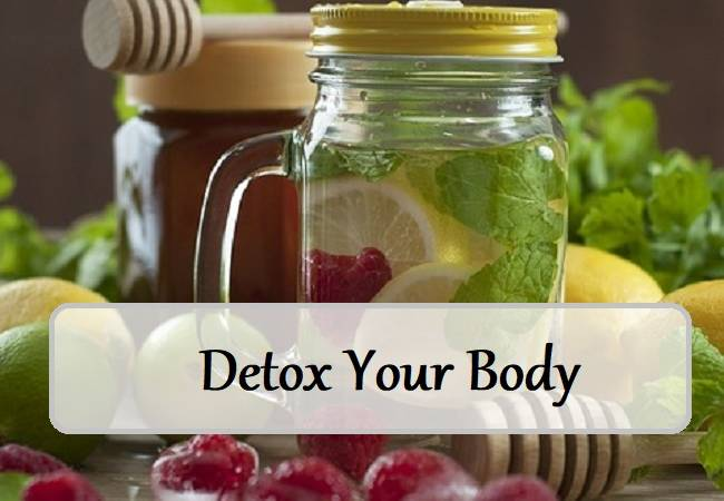 10 Popular Detox Water Recipe
