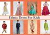 Ethnic Dress For Kids