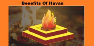 Havan Benefits