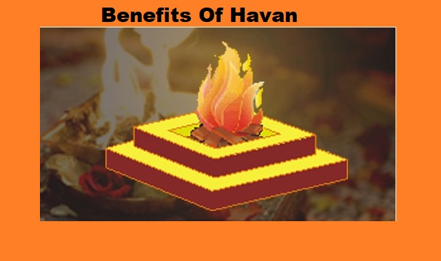 Havan Benefits