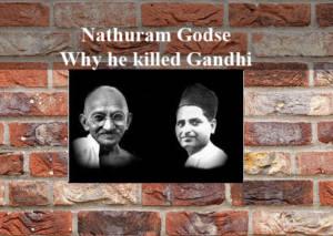 Nathuram Godse