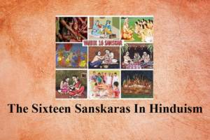 Sixteen Sanskaras In Hinduism