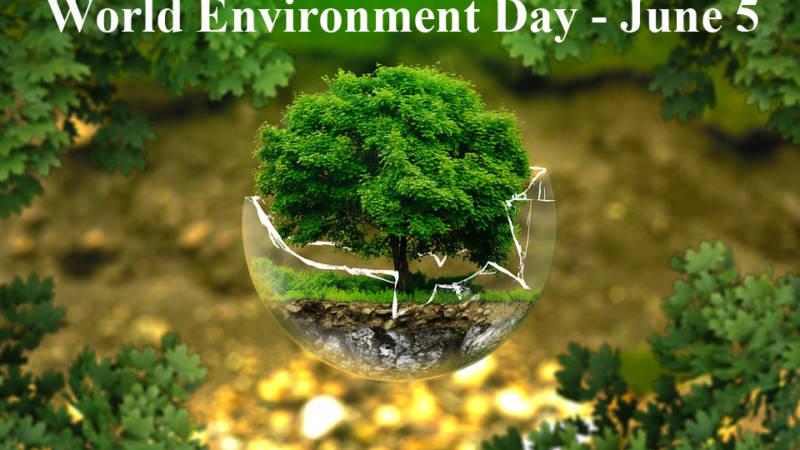 World Environment Day June 5