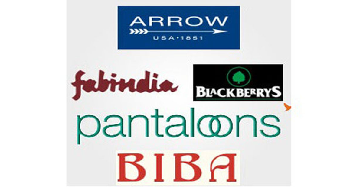 Best Clothing Brands in India