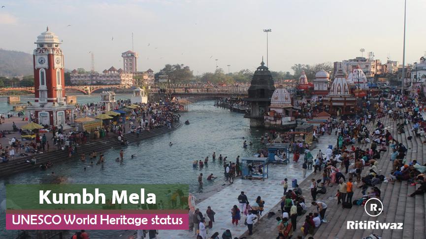 Kumbh Mela 2021- World's Largest Gathering