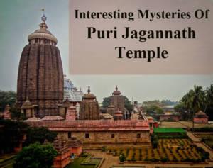 Shri Jagannath Temple Puri