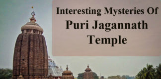 Shri Jagannath Temple Puri