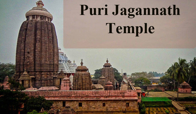 Interesting Mysteries Of Puri Jagannath Temple