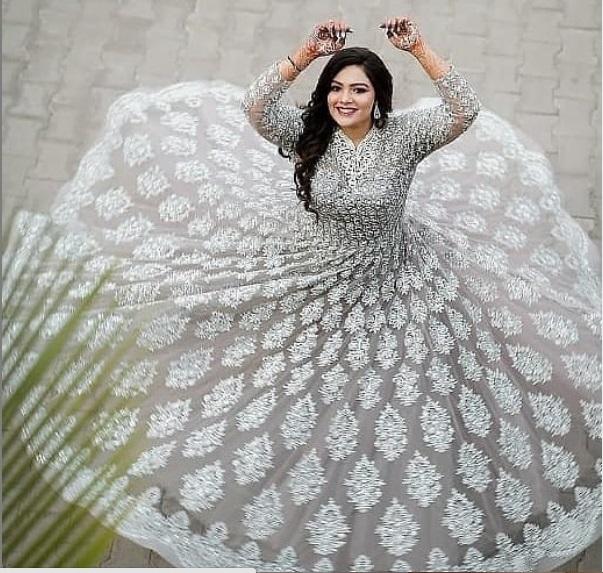 Reuse Bridal Lehengas