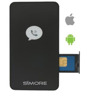 Dual SIM Holder