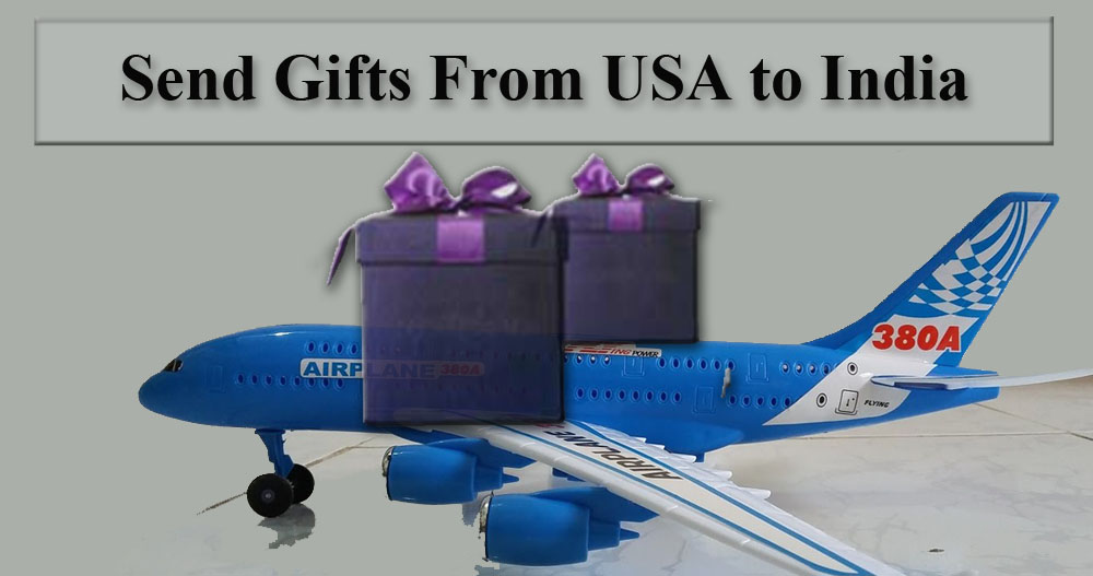 Best Website To Send Gifts From USA To India