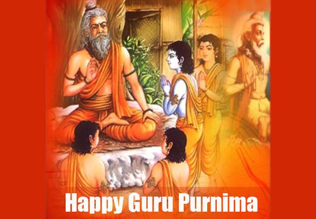 Guru Purnima 2021: Wishes, Quotes, Messages