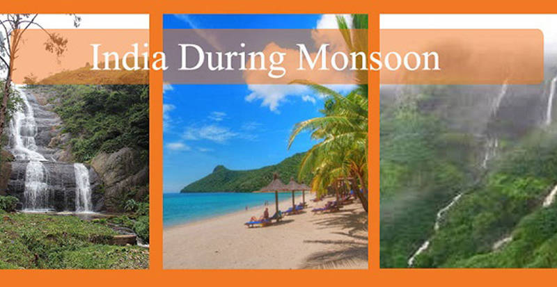 Best Places To Visit India During Monsoon